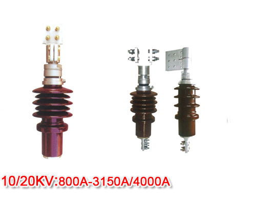 Transformer Bushing Insulator