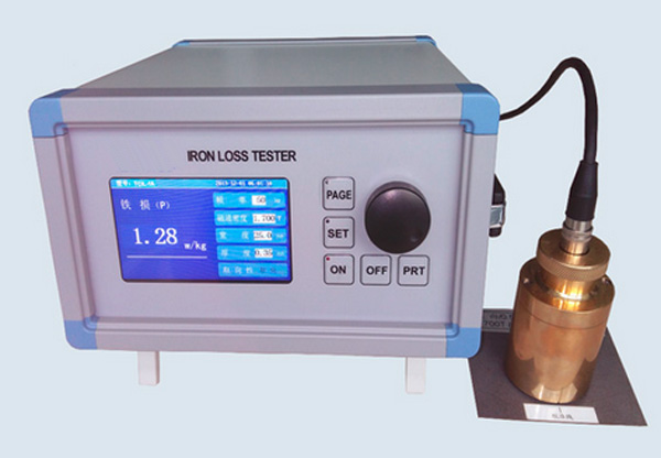 Electrical Silicon Steel Iron Loss Tester