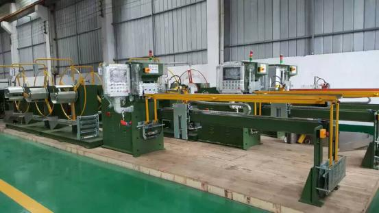 Transformers Amorphous Core Cutting Machine(FJJ2000,2FJJ3000)