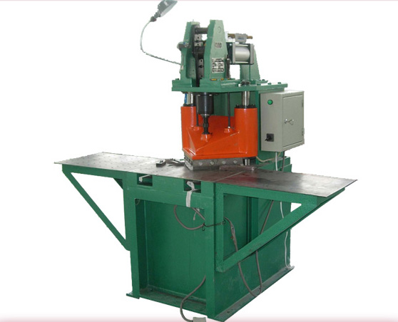 ​Transformer lamination V notching machine(Secondary material)
